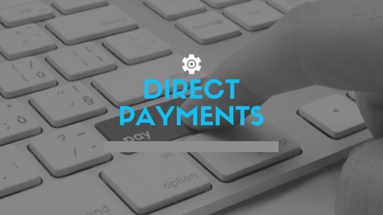 Direct Payment – United Utility Services