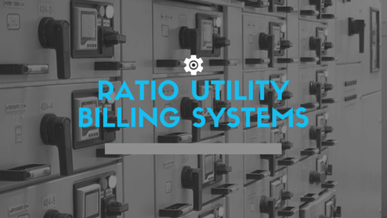 Ratio Utility Billing System – United Utility Services