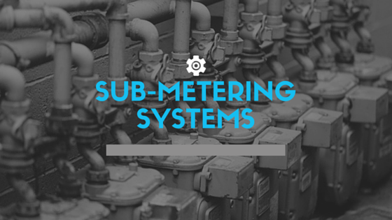 Submetering System – United Utility Services