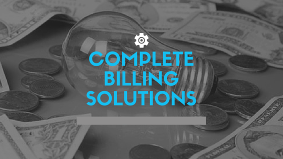 Utility Management Services - Complete Billing Solutions